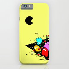 GREEDY  iPhone 6s Slim Case