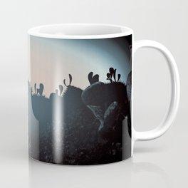 silver balls Coffee Mug