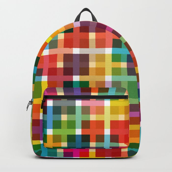Skware Backpack