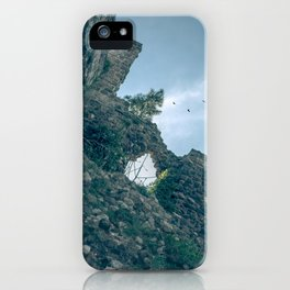 Rovine iPhone Case