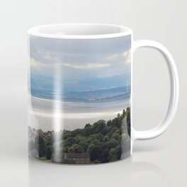 Sun on the Water Coffee Mug