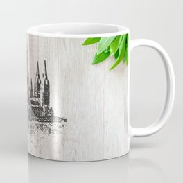 Hogwarts School of Witchcraft and Wizardry Coffee Mug
