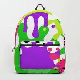 Splatoon fans Collection Backpack