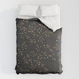 Vine Movement Comforters