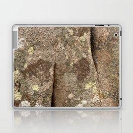 Megalith Stone Texture Laptop & iPad Skin