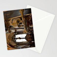 Bone Church Stationery Cards