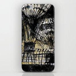 Set me free 3 iPhone Skin
