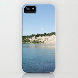 AFE The Bluffs iPhone Case