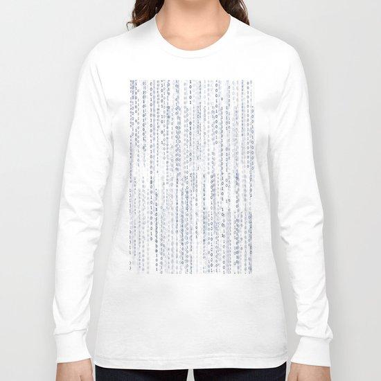 Pattern 76 Long Sleeve T-shirt