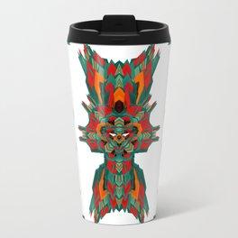 Calaabachti Dust Mite Travel Mug