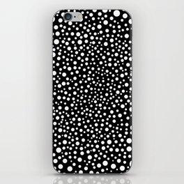 Polka Lunar iPhone Skin