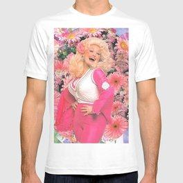 Dolly Parton Saint Dolly T-shirt