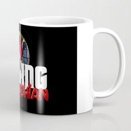 Killing Kardashian Sniper Logo Coffee Mug