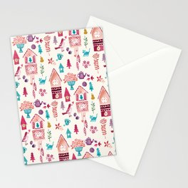 And I Was Daydreaming One Day... Stationery Cards