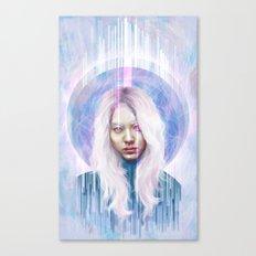 Languid Canvas Print