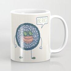 Sushi Love Mug