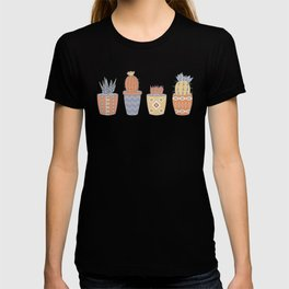 Prickly Pear (Vista) T-shirt
