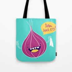 Awwnion Tote Bag
