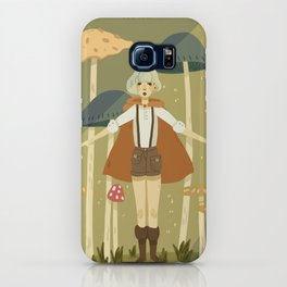 forager iPhone Case