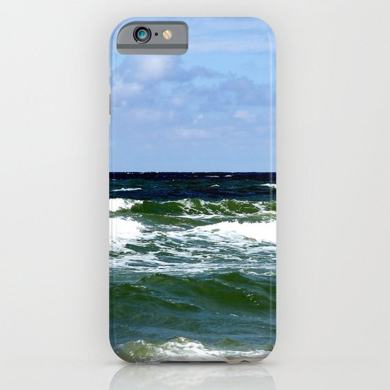 sea calling iPhone & iPod Case
