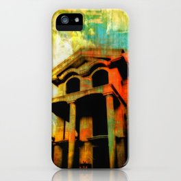The Abandoned iPhone Case