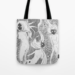From Within You Rot Tote Bag