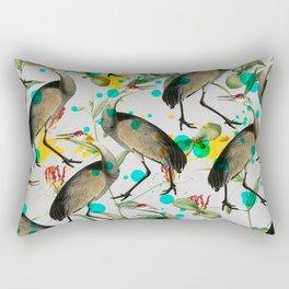 TRANDRIUNS Rectangular Pillow