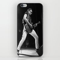 religion iPhone & iPod Skins featuring Bad Religion by Adam Pulicicchio Photography