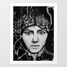 Build/Break Art Print