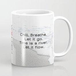 Wolfen Hula Babe Coffee Mug