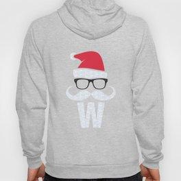 Fly the W Santa Hoody