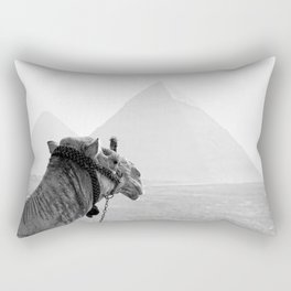 Egypt #society6 #decor #buyart Rectangular Pillow