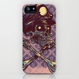 Jacky Wacky iPhone Case