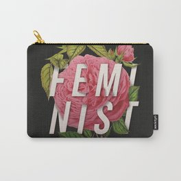Feminist Carry-All Pouch