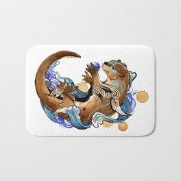 Otter Okami Bath Mat