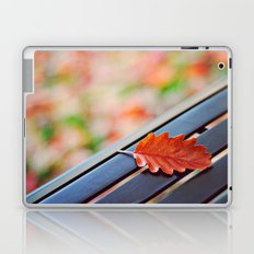 Vibrant Fall Laptop & iPad Skin
