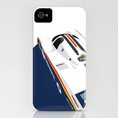 Porsche 962C, 1985 Slim Case iPhone (4, 4s)