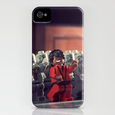 This is Thriller iPhone (4, 4s) Slim Case
