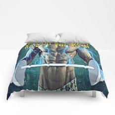 Way Of The Iron Comforters