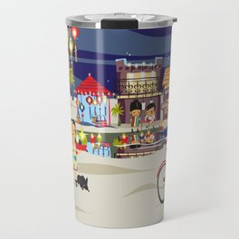 HOI-AN LANTERN LIGHTS Travel Mug