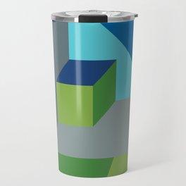 Poligonal 258 Travel Mug