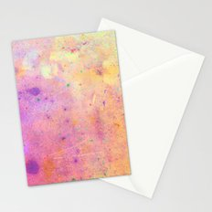 Universe Mold Stationery Cards