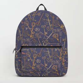 Unlocking Secrets Backpack
