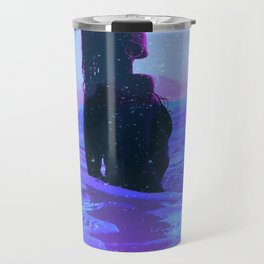 LOST DREAMS Travel Mug