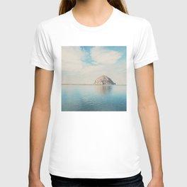 Morro Rock photograph T-shirt