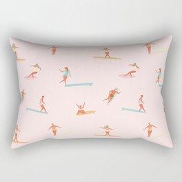 Sea babes Rectangular Pillow