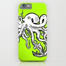 Octopus Love Slim Case iPhone 6s
