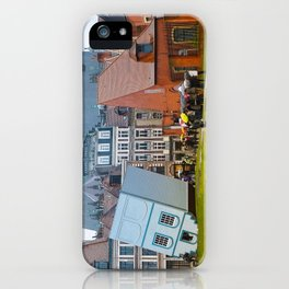 The House iPhone Case