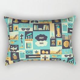 TFiOS Items Rectangular Pillow