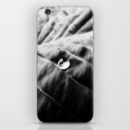 Dew iPhone Skin
